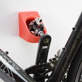 Cycloc Super Hero Fahrradhalterung red/orange